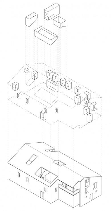 Fenestration Diagram