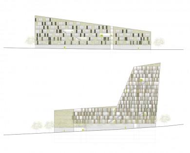 Building typoologies